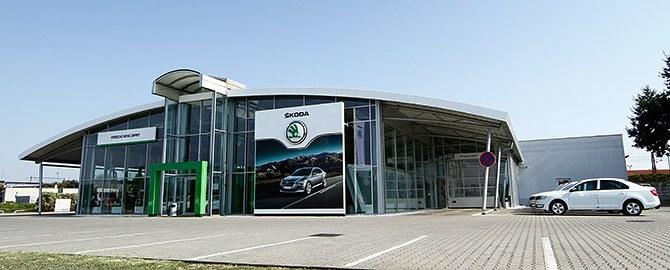 Porsche Inter Auto Slovakia