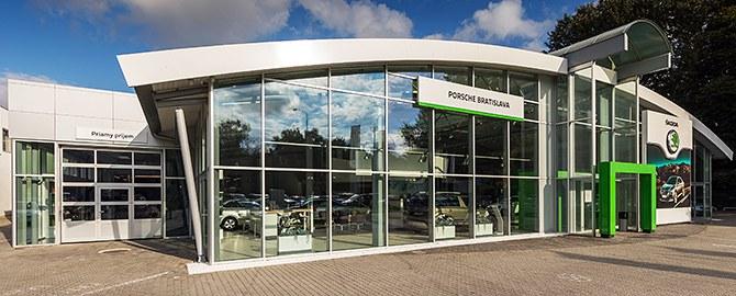 Porsche Inter Auto SK – Váš špecialista na Volkswagen | Audi | SEAT | ŠKODA | Volkswagen Úžitkové vozidlá | Porsche | DasWeltAuto