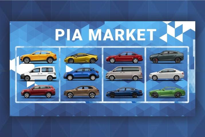 PIA Market