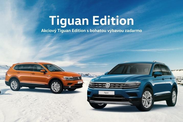 Tiguan Edition